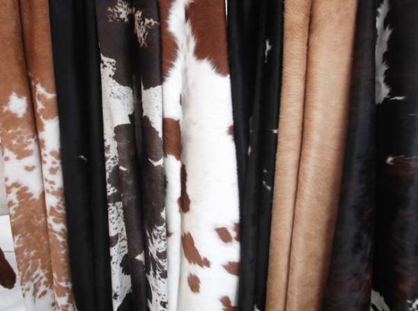 Natural Cowhides Are A Fabulous Addition To Any Home