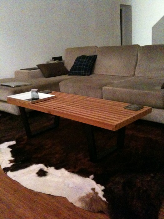 Cowskin Rugs – Versatile And Durable Rugs For Your Wooden And Stone Flooring