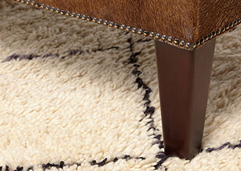 The Traditional Berber Rug – An Overview