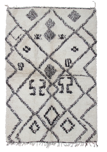 Where Do Berber Rugs Come From?