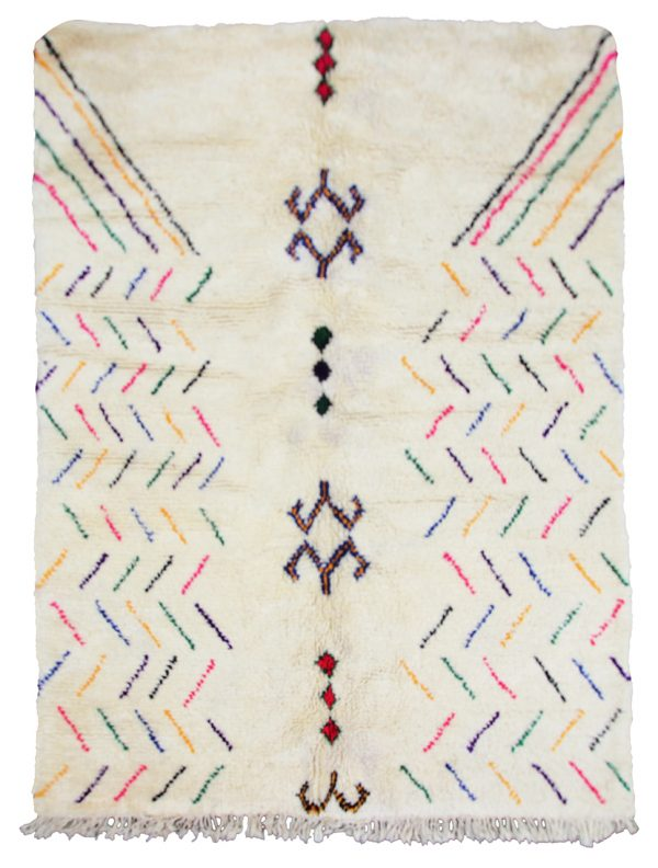 Beni Ourain Rugs: Powerful and Unforgettable