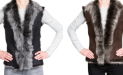 The Wardrobe Essential – The Shearling Gilet