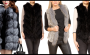 The Decadent Feel & Essence Of Real Fur