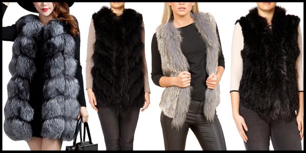 The Fabulous Fur Gilet